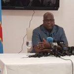 Martin Fayulu propose la création de l'institution HCNRI qu'il dirigera : Felix Tshisekedi dit ne pas en voir l'utilité