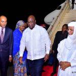 Niger : Félix Tshisekedi à Niamey pour le 33è sommet de l'UA consacré à la ZLEC