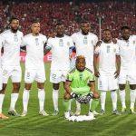 Can 2019 : La RDC éliminée par le Madagascar (6-4) en huitième de final