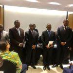 RDC : Le FCC présente son ticket pour le bureau du sénat, aucun poste reservé à son allié Cach