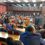 Elections des membres du Bureau définitif du Sénat : Le vote est en cours, téléphones interdits dans l'isoloir