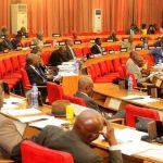 RDC : Voici la composition du bureau définitif du Sénat