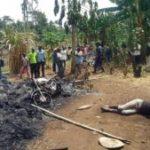 Nord Kivu : 12 personnes dont un bébé d'un mois tuées lors d'attaques la nuit dernière à Beni