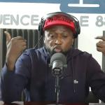 [VIDEO] LE DEBAT : WERRASON dénonce  la cour constitutionnelle