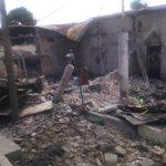 Kinshasa : Un incendie provoqué par une bougie fait 3 morts à Kingabwa