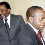 RDC : Modeste Bahati suspendu indéfiniment du FCC
