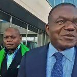 RDC : Nommé à la BAD par Felix Tshisekedi, Freddy Matungulu decide de prendre ses distances avec Lamuka
