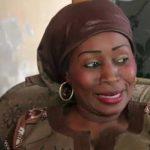"""Kinshasa : Décès de l'artiste comédienne Solange Ngolomingi alias """"Mindondo"""""""