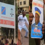 NO COMMENT! COUR CONSTITUTIONNELLE: BA ELECTEURS YA MIKE MUKEBAYI EN COLERE CONTRE JUGE JEAN UBULU