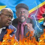 """[VIDEO] FRANCK DIONGO met en garde FATSHI: """"KABILA veut ministère JUSTICE pour destituer le President"""""""
