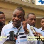 [VIDEO] URGENT! MIKE MUKEBAYI TRES FACHE,BAYIBI DOSSIER NA COUR CONST. ACCUSE VITAL KAMHRE ET MOLENDO SAKOMBI