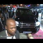 [VIDEO] VIVEZ L'IMPACT DU Pdt DE LA RDC, FATSHI AU NIGER POUR LE SOMMET DE L'UA
