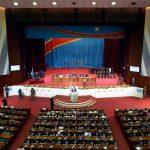 RDC : Une session extraordinaire convoquée à l'Assemblée nationale pour l'investiture du gouvernement Ilunkamba
