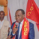 RDC : L'AFDC-A de Bahati saisit le Premier ministre pour revendiquer 4 postes dans le prochain gouvernement
