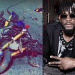 Côte d'Ivoire : Le célèbre chanteur DJ Arafat décédé après un accident sur sa moto
