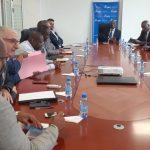 Mauvaise qualité des services de téléphonie mobile en RDC : L'ARPTC a échangé avec les opérateurs du secteur