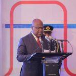 Kongo Central : Felix Tshisekedi à Matadi pour lancer le premier forum sur l'énergie électrique en RDC