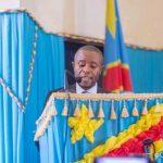 """Nord -Kivu : """"Il y a un terrorisme organisé au tour de la ville de Goma"""", alerte le gouverneur Carly Nzanzu"""
