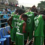 Basketball : Les internationaux angolais Gomes Magalhaes, Paulo Tecassala et Malef Alvaro vont rejoindre le DCMP pour la Coupe du Congo (Bethy Pitilo)