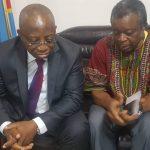 Lutte contre Ebola : Réunion interministérielle ce mardi entre la RDC et le Rwanda à Gisenyi