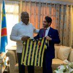RDC : En visite en RDC le mois dernier, l'homme d'affaires turque Zeki Sever avait été recu par le Président Felix Tshisekedi