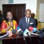 Lutte contre Ebola : La RDC et le Rwanda mettent en place une feuille de route conjointe pour la riposte