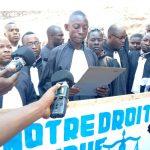 Kalemie : Les défenseurs judiciaires exigent le départ du commissaire provincial de la police