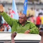 """Nord-Kivu : Le MLC invite JP Bemba en sa qualité de """"coordonnateur de LAMUKA"""" à venir compatir avec la population de l'Est"""