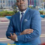 FCC – Boniface Balamage dément les rumeurs d'une bagarre entre lui et son allié de l'AAB Liyota Ndjoli : C'est du fakenews fabriqué par des gens qui veulent nous diviser