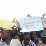 """Bukavu: Les agents des institutions publiques de l'ESU réclament le décaissement des frais alloués au """"manque à gagner"""""""