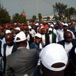 Nord-Kivu/Lutte contre Ebola : Les confessions religieuses appellent les prêtres et pasteurs à ne plus pratiquer l'imposition des mains dans les églises