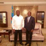 RDC : Le PDG d'Equity Group reçu ce week-end par le Président Felix Tshisekedi