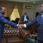 Formation du gouvernement : Sylvestre Ilunkamba va remettre ce mardi la première mouture de l'équipe gouvernementale à Felix Tshisekedi
