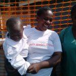 Goma : Deux personnes guerries d'Ebola ont quitté le CTE