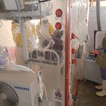 RDC : Neuf nouvelles personnes guéries d'Ebola et sorties des CTE au Nord-Kivu