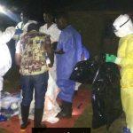 RDC : Deux cas d'Ebola détectés au Sud-Kivu