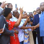 RDC : Le Président Felix Tshisekedi en Tanzanie pour le sommet de la SADC