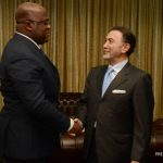 """LOKMAN SEVER, l'homme d'affaires dans l'ombre des """"affaires"""" RDC & TURQUIE"""