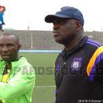 Football : Christian N'sengi va jouer l'interim de Florent Ibenge à la tête des Léopards pour une durée de six mois