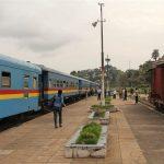RDC : Le train Kinshasa – Kasangulu reprend ce lundi après plus de trois ans d'interruption