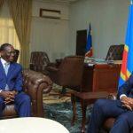 Formation du gouvernement : Faute de parité et de l'équilibre vieux – jeune, Felix Tshisekedi a réjété la première mouture du gouvernement Ilunga