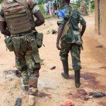 Nord Kivu : Trois personnes dont deux femmes tuées dans une nouvelle attaque à Eringeti