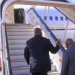 RDC : Après avoir nommé les ministres, Felix Tshisekedi a pris son vol pour le Japon