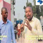 [VIDEO] ABBE TSHOLE DE L' UDPS EVENTRE LE BOA: PDT FELIX POTICHE? ET RECADRE UNC,KIE KEYI MULUMBA