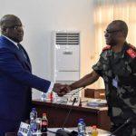 Insécurité à l'Est de la RDC : L'armée a installé son Etat-major au Nord Kivu