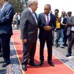 Nord-Kivu : Le gouverneur Kasivita appelle l'ONU à appuyer la RDC dans la lutte contre l'ADF au même titre que Boko Haram