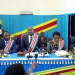 Nord-Kivu : L'Assemblée provinciale en session extraordinaire pour l'investiture du gouvernement Kasivita