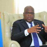 """RDC : Le PND de Salomon SK Della appelle Tshisekedi à se méfier des collaborateurs qui """"utilisent les services de l'État pour régler des comptes aux adversaires politiques"""""""