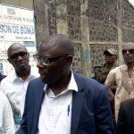 """Nord-Kivu : """"Les détenus de la prison centrale de Goma manquent médicaments et nourriture"""", alerte un député"""