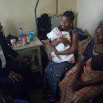 Goma : Le député national Munyomo paie la facture de plusieurs malades des hôpitaux de la ville